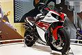 Paris - Salon de la moto 2011 - Yamaha - YZF-R1 - 006.jpg