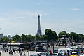 Paris 06 2012 Place de la Concorde Eiffel Tower 3051.JPG