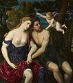 Paris Bordone - Una coppia di amanti (National Gallery, London).jpg