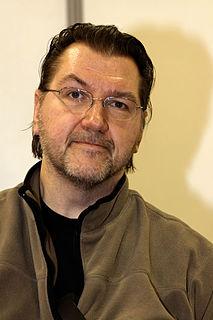 Joe Jusko American artist
