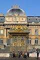 Paris Palais de Justice Gate 01.JPG