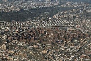 Parkchester, Bronx Neighborhood of the Bronx in New York City