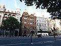 Parliament Street (east side), London 3.jpg