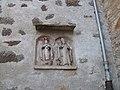 Parroquia de San Fructuoso - Santiago de Compostela - 3.JPG