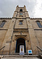 Parroquia de San Juan Bautista, Windsor, Inglaterra, 2014-08-12, DD 17.JPG