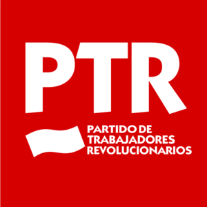 Revolutionary Workers Party (Chile) - Image: Partido de Trabajadores Revolucionarios