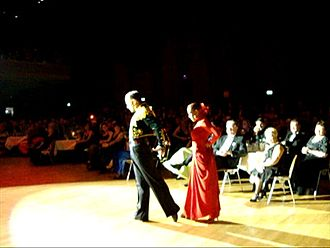 Pasodoble - Pasedoble Galaball2011