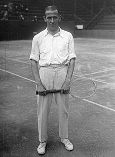 Pat OHara Wood Australian tennis player