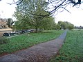 Path across Midsummer Common - geograph.org.uk - 1079153.jpg