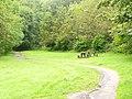 Path to Bishop's Wood - geograph.org.uk - 1480357.jpg