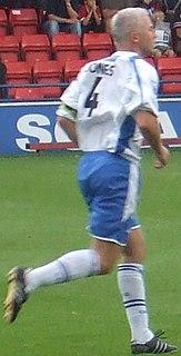 Paul Jones (footballer, born 1978)