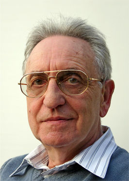 Paul Kempeneers in 2005
