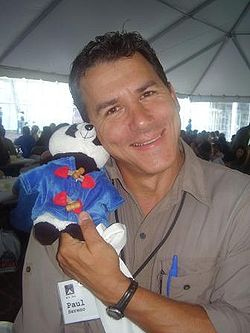 Paul Sereno in 2007.jpg