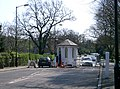 Paying-the-toll-College-Road-London-SE21.jpg