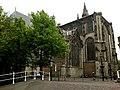 Pays-Bas Delft Oude Kerk Transept Gauche - panoramio.jpg