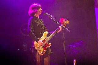 Paz Lenchantin musician