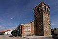 Peñarandilla, Iglesia, torre.jpg