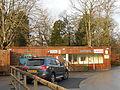 Pedestrian entrance to Chester Zoo (2).JPG