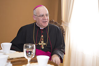 Pedro López Quintana Catholic archbishop and diplomat of the Holy See