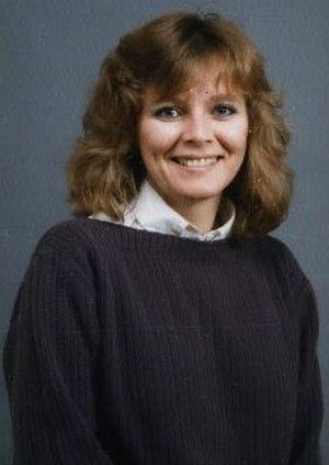 Peggy Noonan - Noonan in 1986