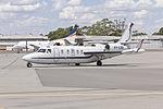 Pel-Air (VH-KNR) IAI 1124A Westwind II taxiing at Wagga Wagga Airport.jpg