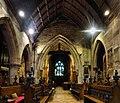 Penarlag - Church of St Deinol A Grade II* in Hawarden, Flintshire, Wales 63.jpg