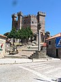 Penedono, Pelourinho e Castelo (5987333740).jpg