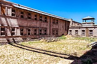 Penitentiary of New Mexico - Recreation Yard.jpg