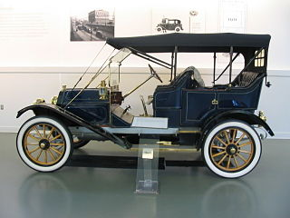 Penn (automobile)