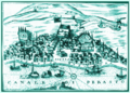 Perast on Venetian engraving.png
