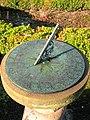 Perceton sundial - detail.JPG