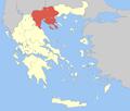 Periferia Kendrikis Makedonias