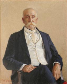 Pero Čingrija Croatian politician
