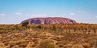 Petermann Ranges (AU), Uluru-Kata Tjuta National Park, Uluru -- 2019 -- 3595.jpg
