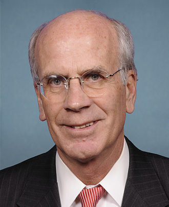 United States congressional delegations from Vermont - Rep. Peter Welch (D)