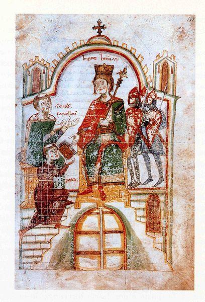 Petrus de Ebulo