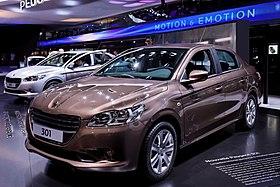 Peugeot - 301 - Mondial de l'Automobile de Paris 2012 - 202.jpg