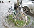 Peugeot bicycle - rear.jpg