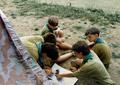 Pfadfinderstamm Ägypten, Internationales Sommerlager (AGESCI – KPE – MCsSz) bei Arlia nahe Fivizzano, Toskana, Italien, 1993 - Olympiade.png