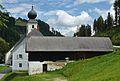 Pfarrhof, Pfarrkirche Gasen 03.jpg