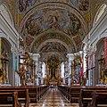 Pfarrkirche Söll, 160616, ako.jpg