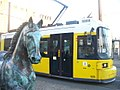 Pferd und Kleines Eisernes Pferd (Horse and Little Iron Horse) - geo.hlipp.de - 31593.jpg