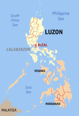 Ph locator map rizal.png