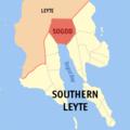 Ph locator southern leyte sogod.png