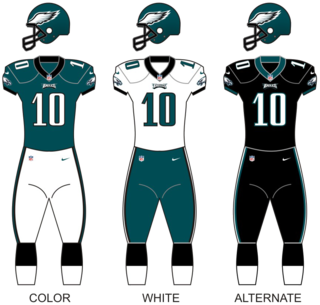 2019 Philadelphia Eagles season 87th season in franchise history