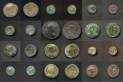 Philipopolis Numismatic Society collection.png