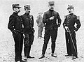 Philippe Féquant, Marcel Sido, Félix Camerman, Charles Marconnet.jpg