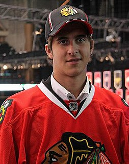 Phillip Danault Canadian professional ice hockey forward