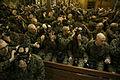 Photo Gallery, Marine recruits train in chemical warfare on Parris Island 141209-M-FS592-541.jpg