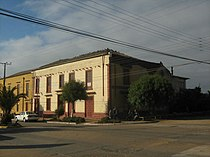 Pichilemu post office in February 28 2010.jpg